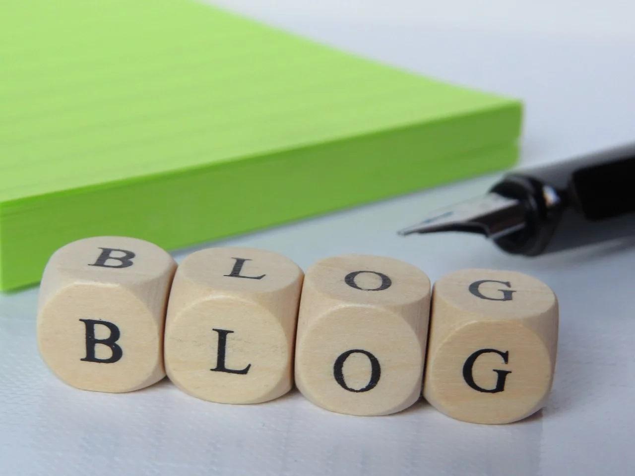ブログ3ヶ月